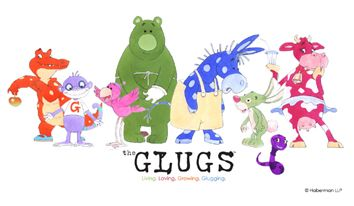 The Gluggs